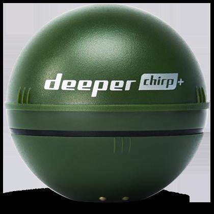 Deeper Chirp Chirp+ aanbieding